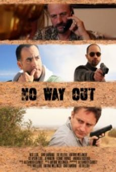 Película: No Way Out