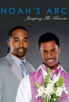 Noah's Arc: Jumping the Broom en ligne gratuit