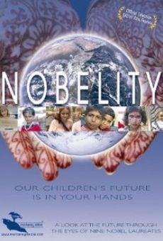 Ver película Nobelity