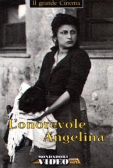 L'onorevole Angelina on-line gratuito
