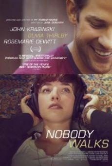 Ver película Nobody Walks