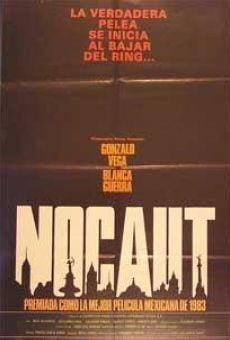 Película: Nocaut