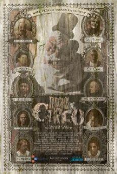 Ver película Noche de circo