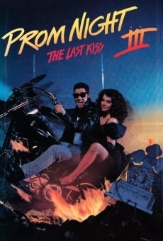 Prom Night III: The Last Kiss on-line gratuito