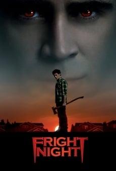 Ver película Noche de miedo