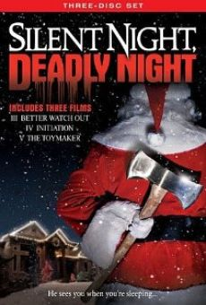 Silent Night, Deadly Night on-line gratuito