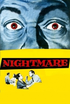 nightmare 1956 film deutsch. Black Bedroom Furniture Sets. Home Design Ideas