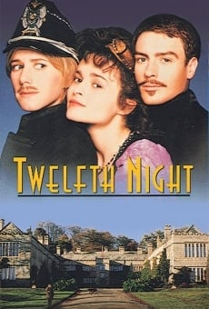 Twelfth Night on-line gratuito
