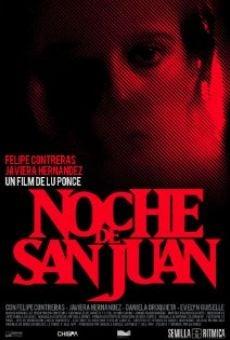 Noche de San Juan streaming en ligne gratuit