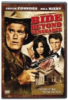 Ride Beyond Vengeance on-line gratuito