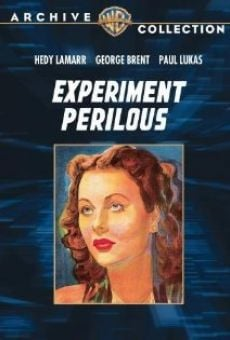 Experiment Perilous on-line gratuito