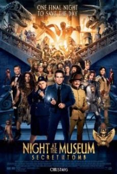Night at the Museum: Secret of the Tomb on-line gratuito