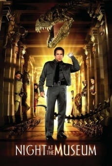 Night at the Museum on-line gratuito