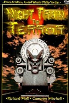 Night Train to Terror online streaming