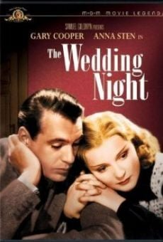 The Wedding Night on-line gratuito
