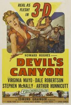 Devil's Canyon on-line gratuito