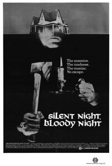 Silent Night, Bloody Night online