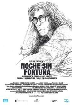 Película: Noche sin fortuna