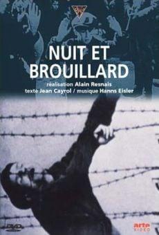 Nuit et Brouillard on-line gratuito