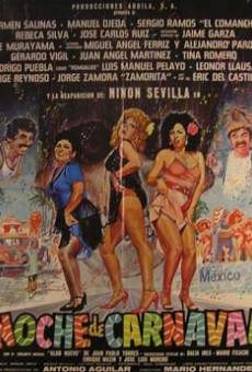 Ver película Noches de Carnaval
