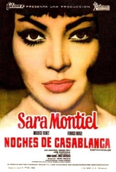 Noches de Casablanca on-line gratuito