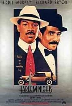 Harlem Nights online