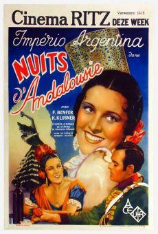 Andalusische Nächte on-line gratuito