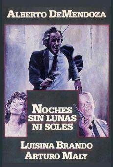 Ver película Noches sin lunas ni soles