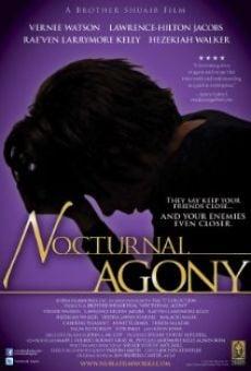 Nocturnal Agony on-line gratuito