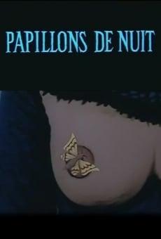 Película: Nocturnal Butterflies