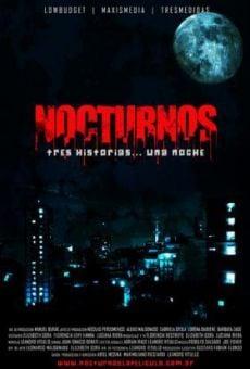 Nocturnos on-line gratuito
