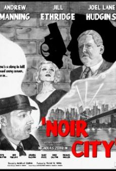 Noir City online streaming