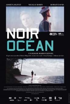 Noir océan on-line gratuito