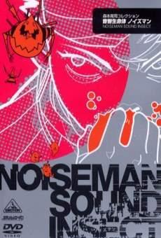 Ver película Noiseman Sound Insect