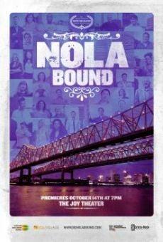Watch NOLAbound online stream