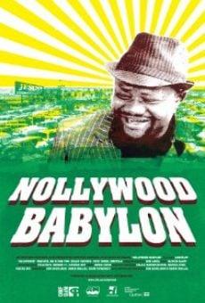 Watch Nollywood Babylon online stream
