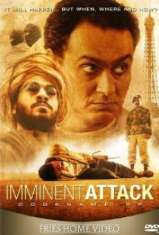 Imminent Attack: Code Name DP gratis