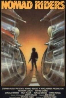 Ver película Nomad Riders