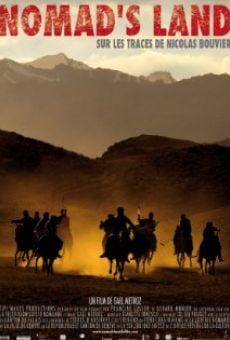 Nomad's Land - Sur les traces de Nicolas Bouvier online