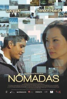 Watch Nómadas online stream