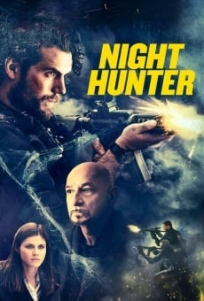 Night Hunter on-line gratuito