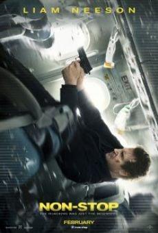 Ver película Non-Stop: Sin escalas