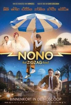 Nono, het Zigzag Kind on-line gratuito