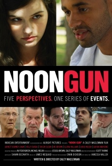Ver película Noon Gun