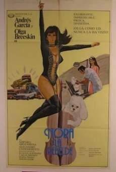 Ver película Nora la rebelde