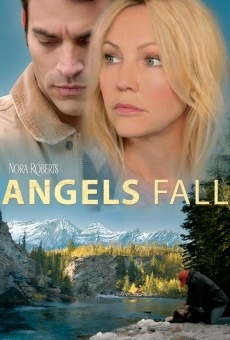 Nora Roberts' Angels fall on-line gratuito