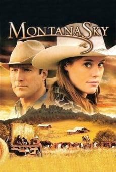 Montana Sky (aka Nora Roberts' Montana Sky) online
