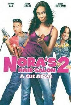 Nora's Hair Salon 2: A Cut Above on-line gratuito