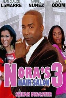Nora's Hair Salon 3: Shear Disaster on-line gratuito