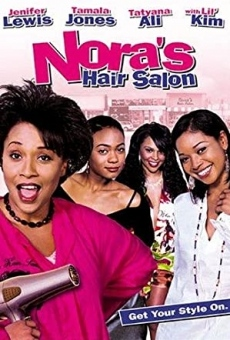 Nora's Hair Salon on-line gratuito